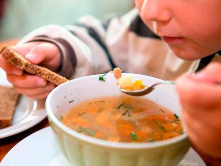 В Тольятти проверили питание в детских садах