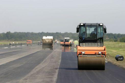 Регион получит 12,4 млрд руб. на строительство дорог