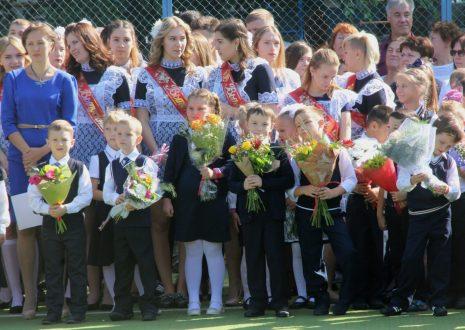 В Тольятти поменялся подход к зачислению в школу