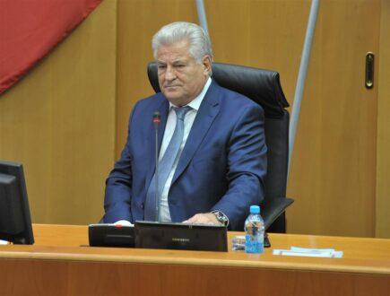Геннадий Котельников: Самарская область сделала большой шаг вперед во всех направлениях