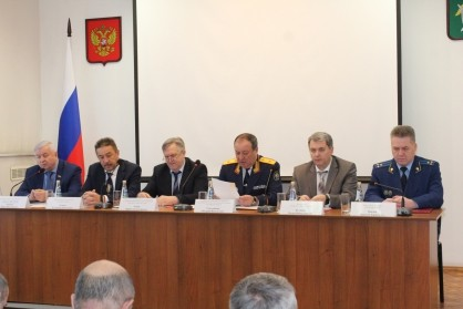 В Самарской области вырос ущерб от коррупционных преступлений