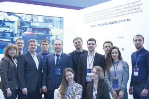 Специалисты Тольяттинского Трансформатора приняли участие в выставке «Электросети-2019»