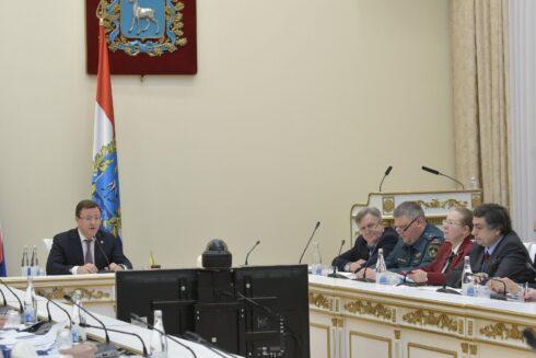 В Самарской области вводятся дополнительные ограничения для заведений общепита