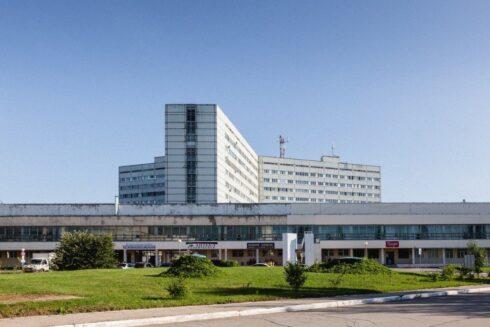В областном минздраве прокомментировали ситуацию с подозрением на короновирус в Медгородке