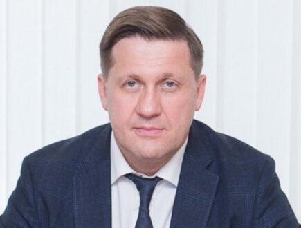 Министр здравоохранения Самарской области перед уходом попрощался с жителями региона