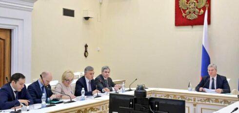 Самарская область оказалась в числе регионов лидеров по экспорту
