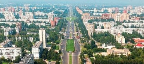 Администрация Тольятти: численность населения фактически не снизилась