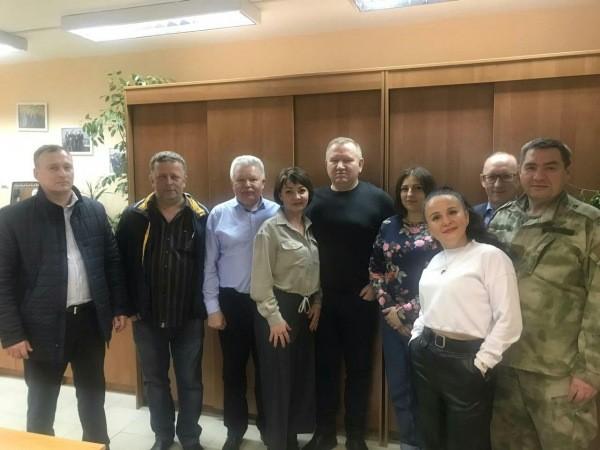 Тольяттинские депутаты нарушают постановление об ограничениях в режиме самоизоляции
