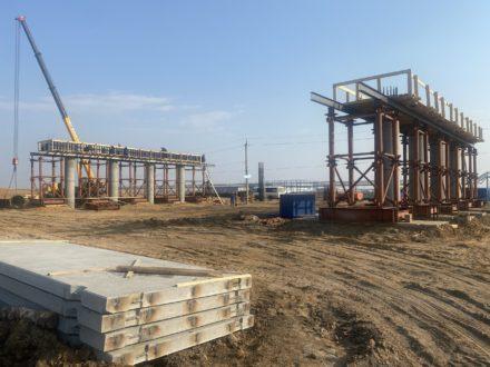 Развязку на дороге Тольятти-Ягодное могут построить до конца 2020 года