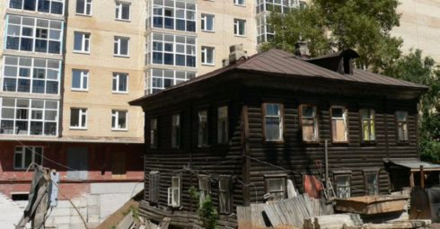 Самарская область получит почти миллиард рублей на переселение из аварийного жилья