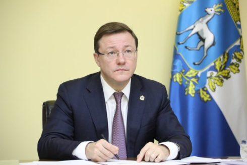 Дмитрий Азаров дал поручения по итогам совещания с Владимиром Путиным