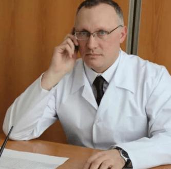 Кошкинский район возглавил главврач местной больницы