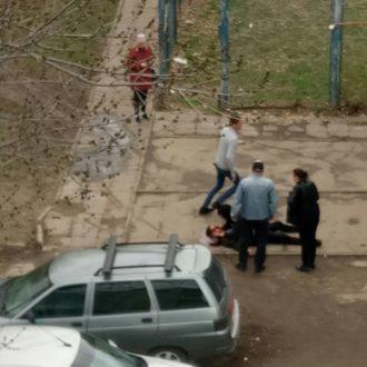 В Тольятти задержали подозреваемого в убийстве мужчины