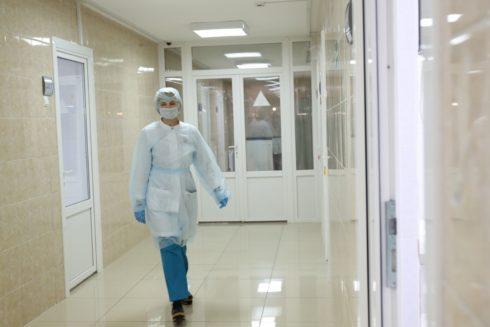 В Самарской области растет динамика выздоровления от коронавируса
