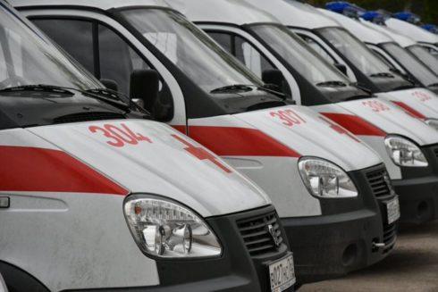 Дмитрий Азаров рассказал о работе скорой помощи на аутсорсинге