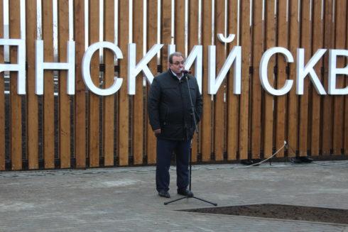 Главе Тольятти может прилететь «неуд» за благоустройство