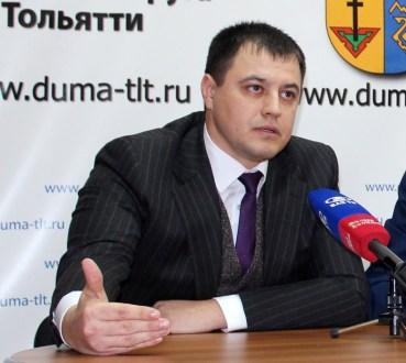 Стало известно, чего ждут депутаты «Справедливой России» от главы Тольятти