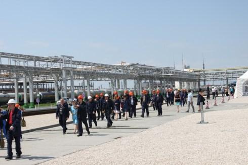 «КуйбышевАзот» остался без участка для голосования по поправкам в Конституцию