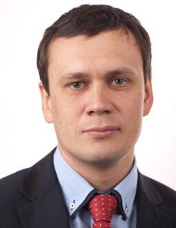 Дмитрий Кочергин назначен на должность вице-губернатора