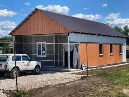 В Тольятти в Портпоселке построят фельдшерско-акушерский пункт