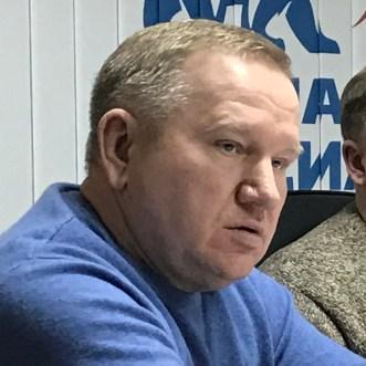 «Антиреклама Единой России»: строительство ФОКа в Комсомольском районе перешло в политическую плоскость