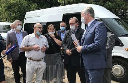 Утилизировать отходы бывшего завода «Фосфор» будет федеральный экологический оператор