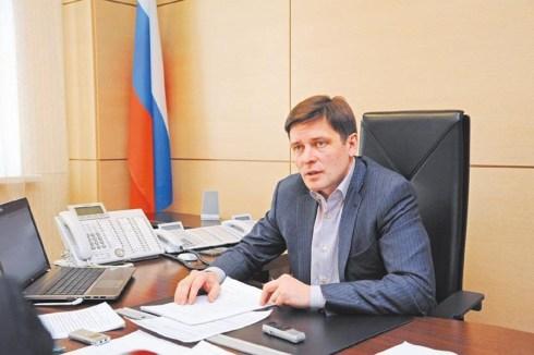Силовики задержали бывшего министра строительства Самарской области