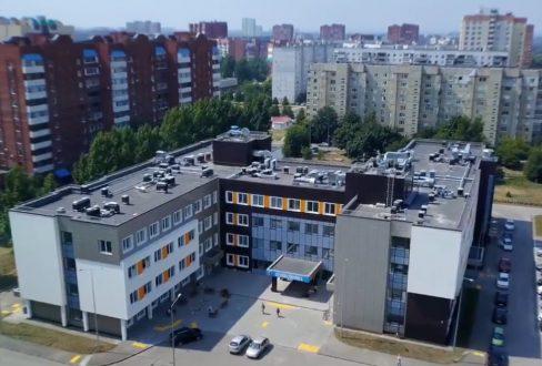 В рамках нацпроекта в Тольятти открылась новая женская консультация