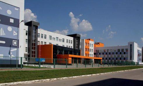 В Волжском районе Самарской области открылся новый образовательный центр «Южный город»