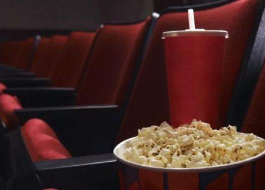 В Самарской области возобновляется работа кинотеатров