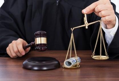 Жителя Самары осудили из-за обещаний обеспечить покровительство