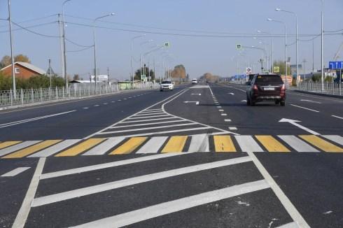 Активисты ОНФ проверили ремонт дороги Тольятти-Ташелка