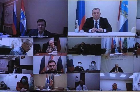В Самарской области самоизоляцию для пенсионеров могут сделать обязательной
