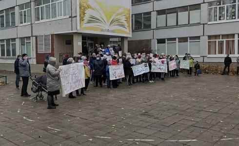 Руководителя департамента образования Тольятти упрекнули во вранье