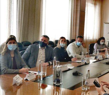 В Самарской области обсудили вопросы сохранения окружающей среды