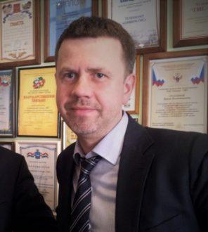 Самарский Центр управления регионом возглавил Сергей Рыжиков
