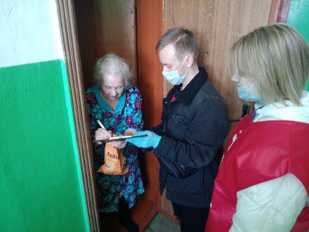 В Самарской области будет восстановлена работа волонтеров