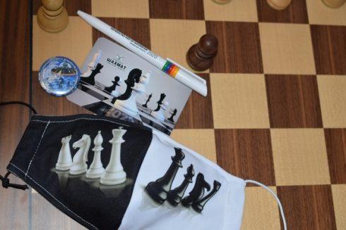 В Самарской области проходит детско-юношеское первенство ПФО по шахматам