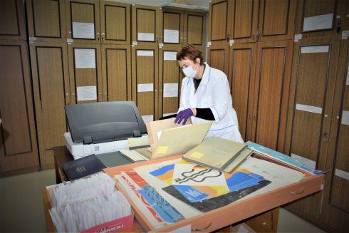 Тольяттинский краеведческий музей получил возможность оцифровывать важные исторические документы