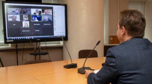 В России появился консорциум по развитию водородных технологий