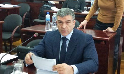 Стали известны некоторые обстоятельства обысков в отделе потребрынка администрации Тольятти