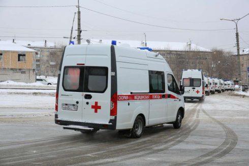 Итоги Года Тольятти: что изменилось в сфере здравоохранения города