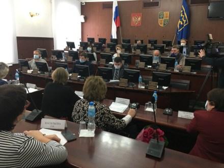 Заболевшие ученики тольяттинской школы №75 вернулись к учебе