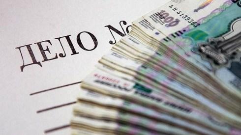 Из-за невыплаты зарплаты сотруднику «Больницы №1 Тольятти» возбуждено уголовное дело