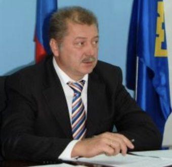 Заместителем главы Тольятти станет Владимир Иванов