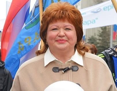 Место Елены Чернеги в департаменте образования Самары может занять Алла Волчкова