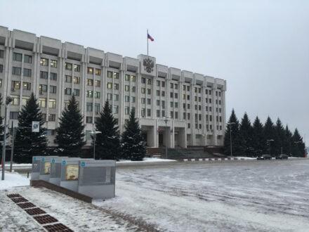 В Самарской области продлили госпрограмму противодействия незаконному обороту наркотиков
