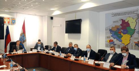 Самарская область на 95% готова к посевной кампании