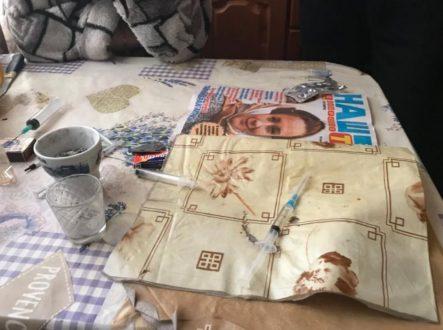 В Тольятти будут судить женщину за систематического предоставления помещения для потребления наркотических веществ