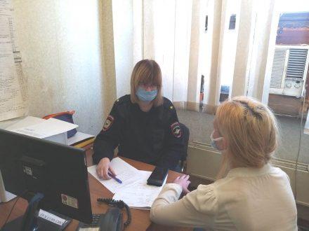 Тольяттинские полицейские разыскали пропавшую школьницу